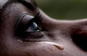 Several Reasons Why Shedding Tears Seem Healthy