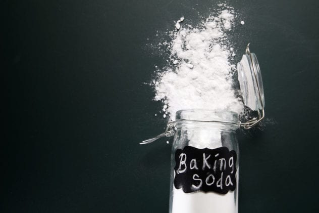 How to get Creative with Baking Soda in Your Apartment
