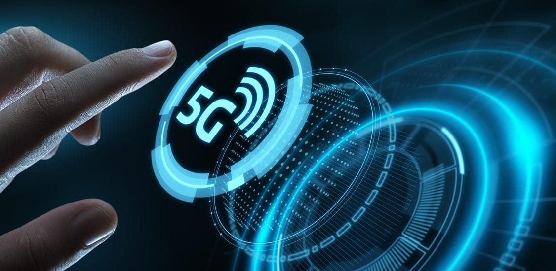 This is how 5G Technology will Usher In a Smart Universe