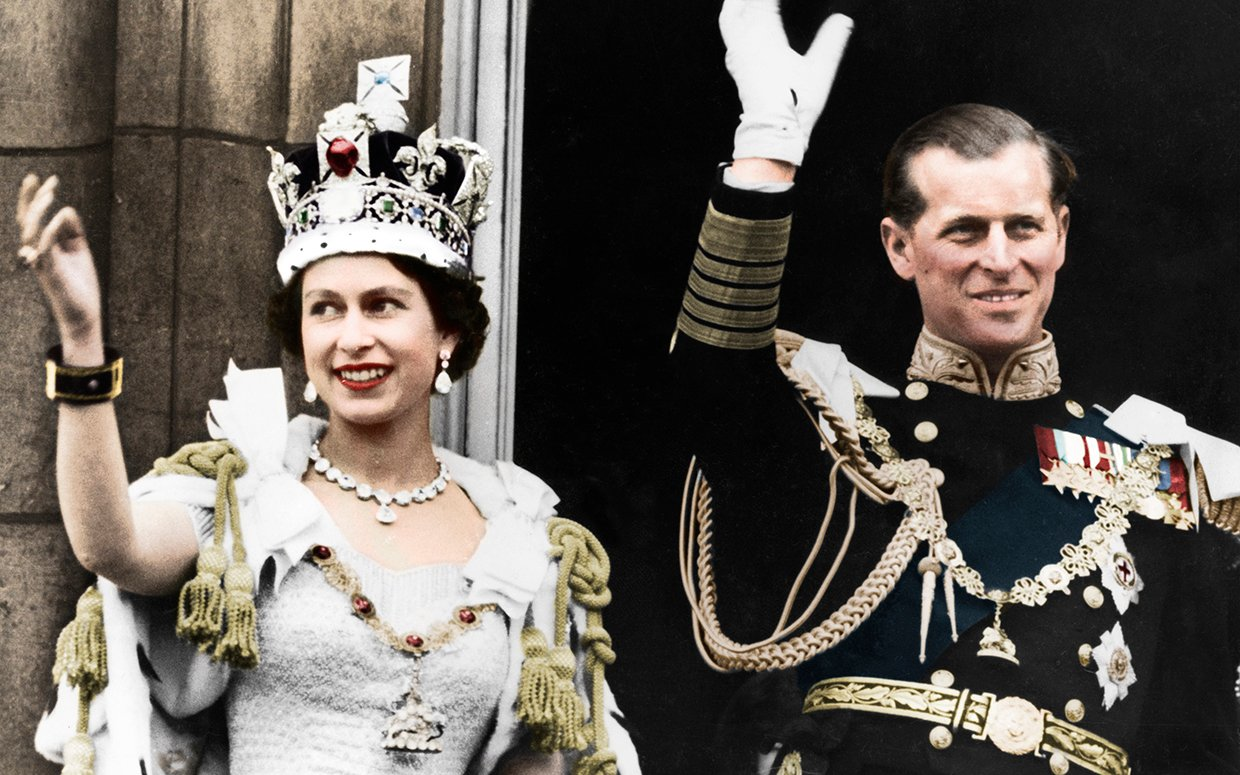 The 74 years Love Journey of Prince Philip and Queen Elizabeth II