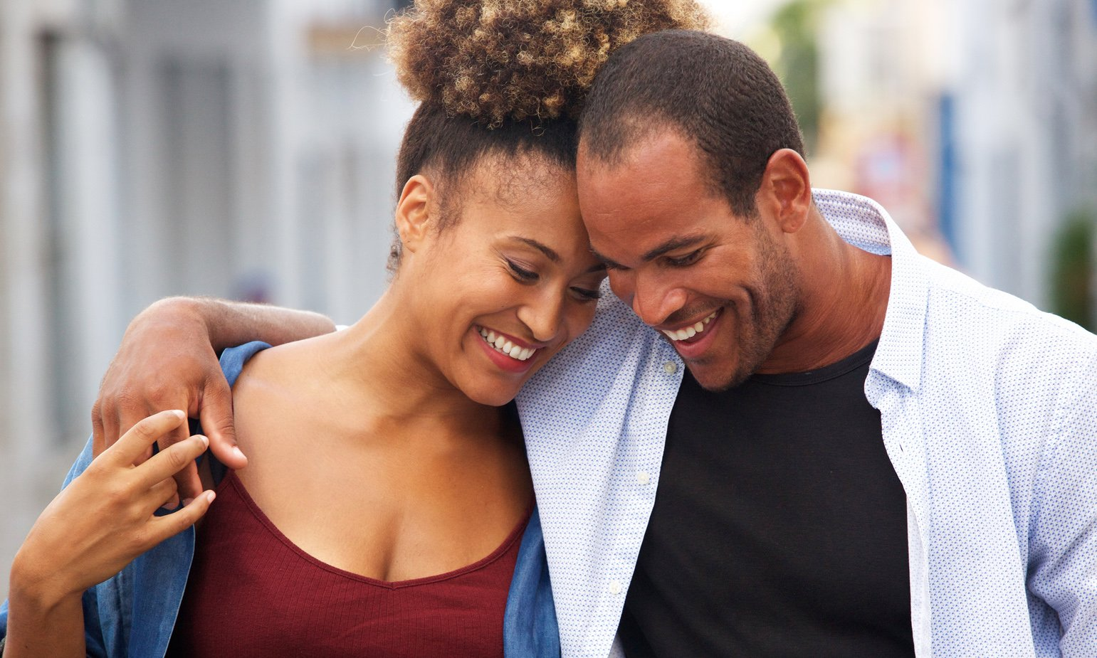 Weird Facts You Probably Didn't Know About Finding a Significant Other
